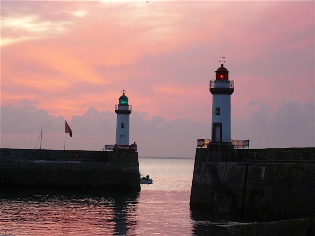 Belle ile la perle des les du ponant que faire et que - Office du tourisme de belle ile en mer ...
