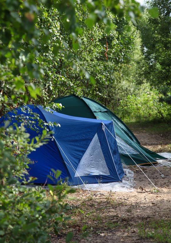 Votre Emplacement De Camping  BrBelleIle  Emplacements Camping